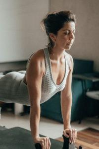 Programa PILATES BREAK Estoril Wellness Center