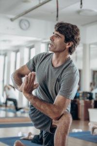 Programa YOGA BREAK Estoril Wellness Center