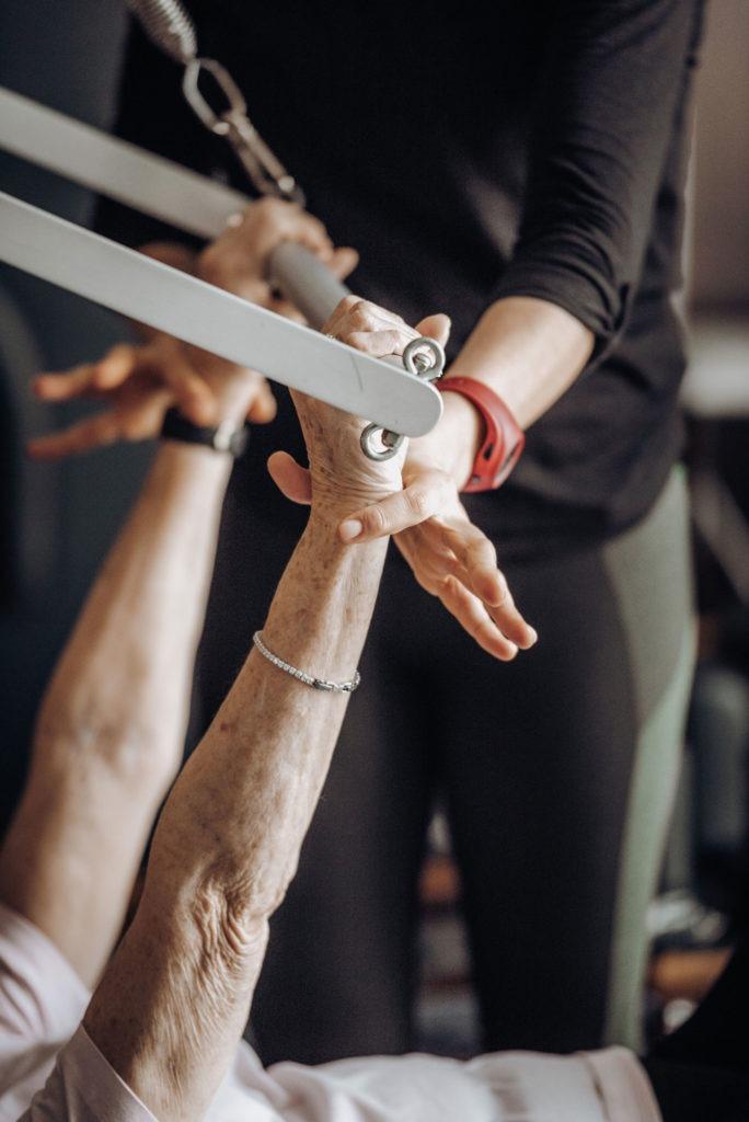 Estúdio Pilates Estoril