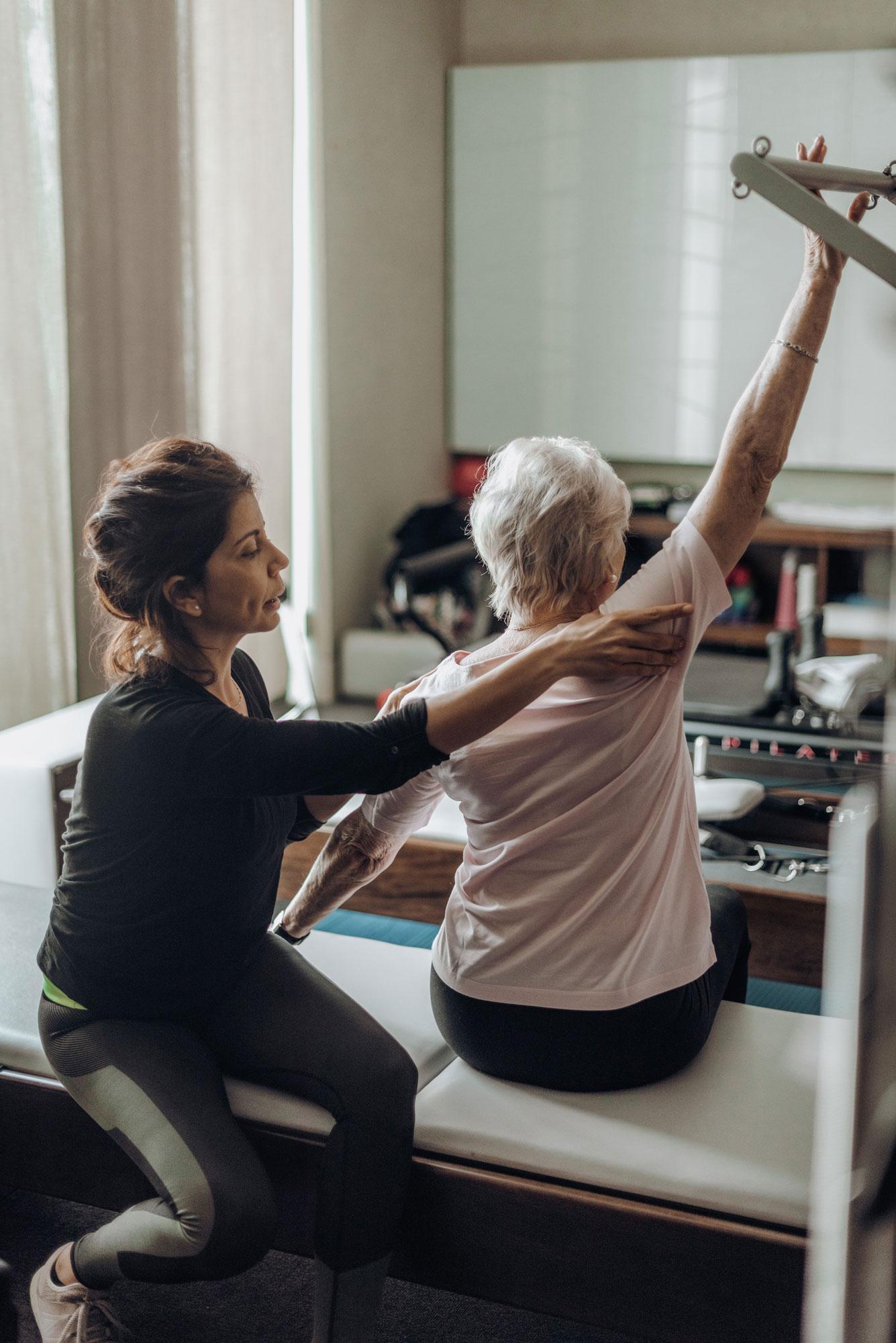 Programa Healhty Ageing Estoril Wellness Center