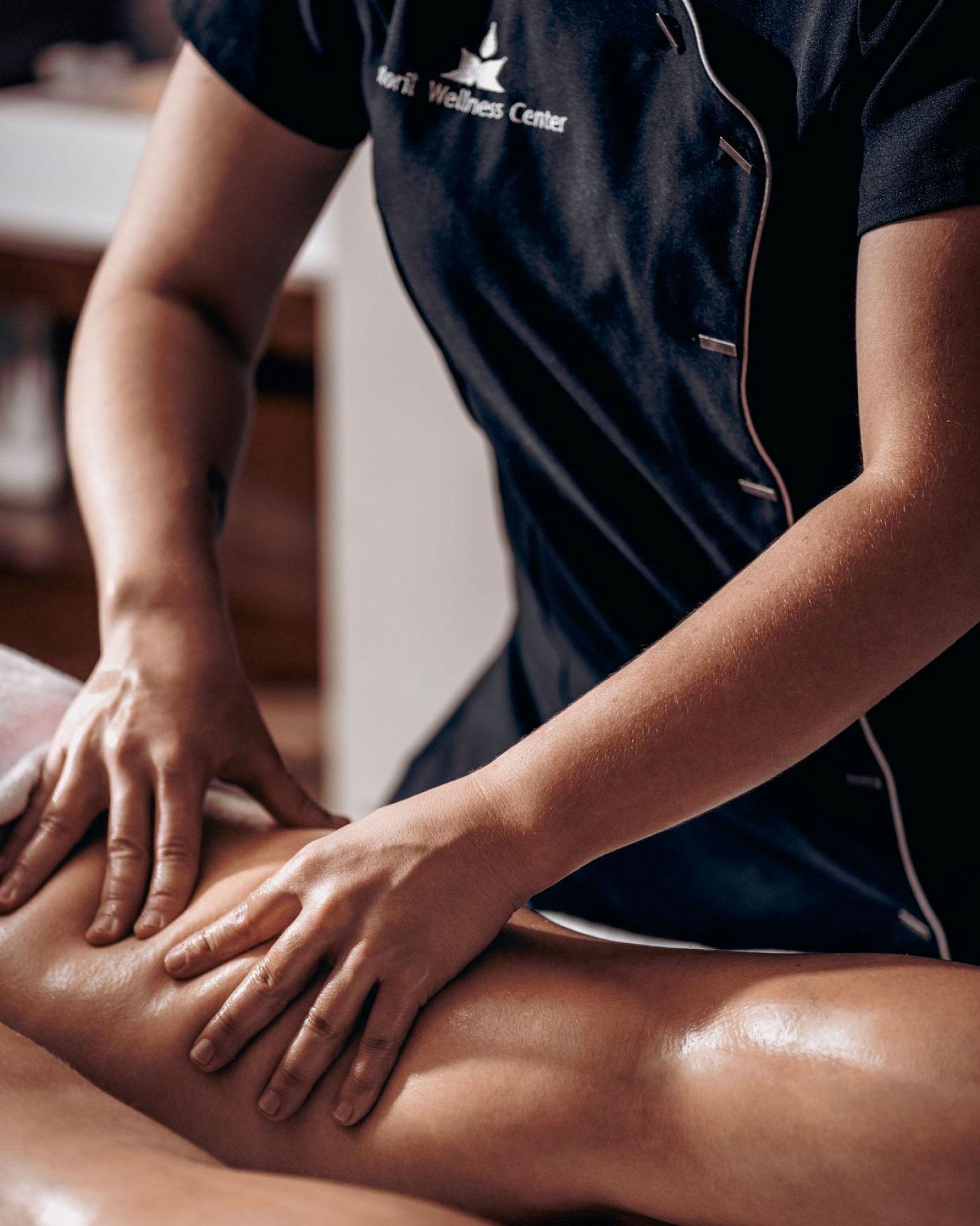 Programa Slimming Estoril Wellness Center